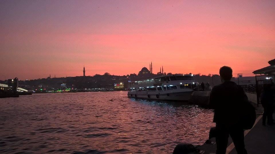Ana je počela EVS u Istanbulu