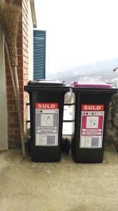 """""""Od vrata do vrata"""", novi sustav odvojenog prikupljanja kućnog otpada Grada Opatije"""