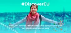 DiscoverEU
