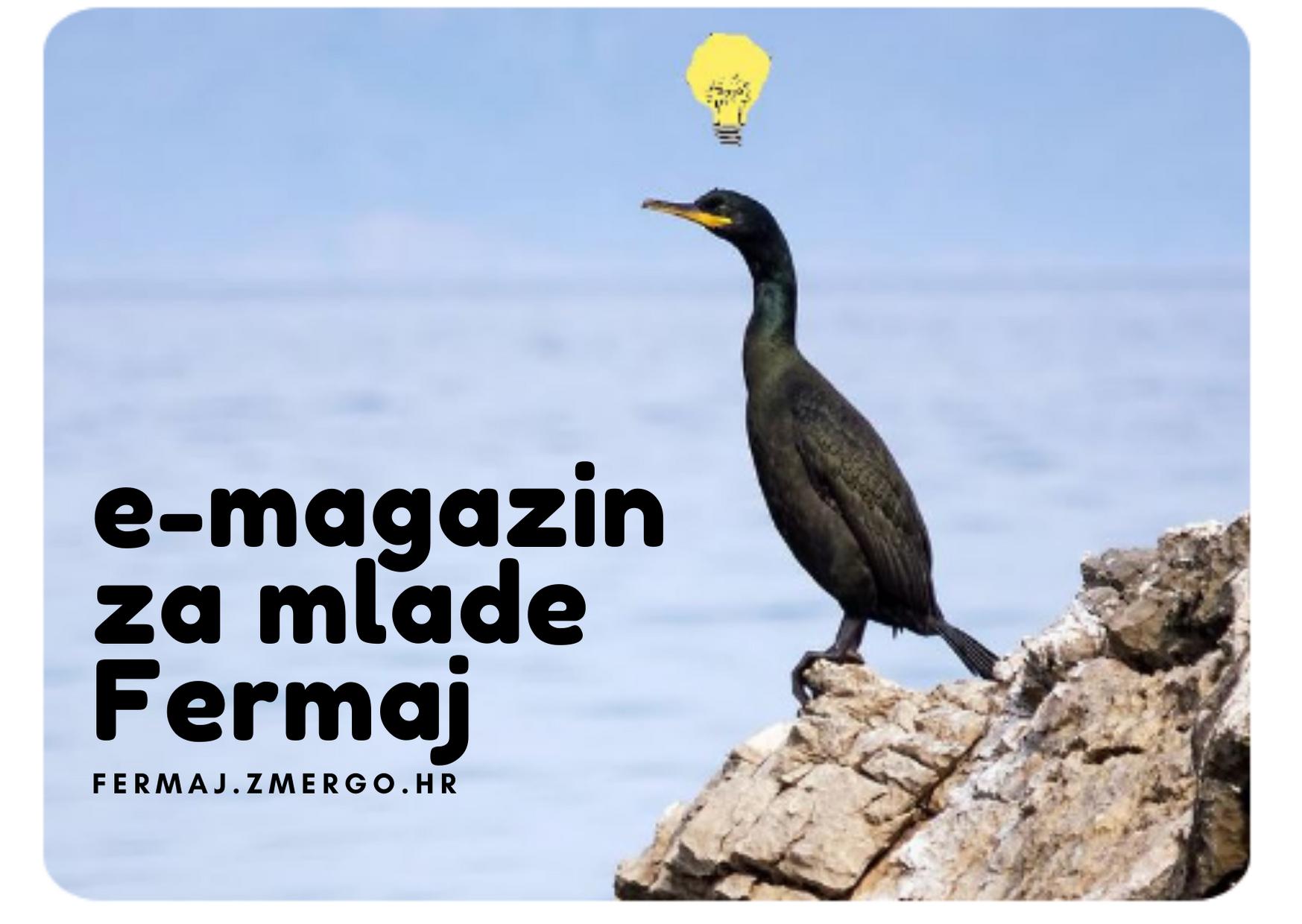 Žmergo lansira Fermaj – opatijski e-magazin za mlade