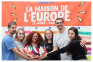 Provedi 11 mjeseci u Francuskoj na volonterskom projektu