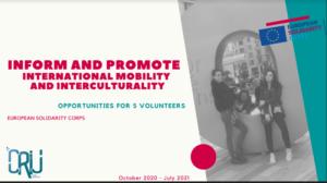Zadnji dan prijave za volontiranje u Francuskoj