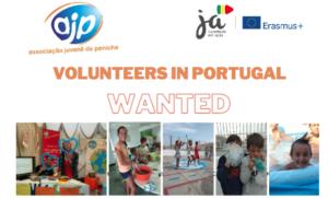 Prilike za volontiranje mladih u Portugalu i Poljskoj / ESS