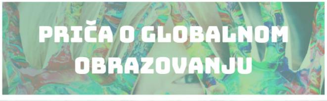 """Webinar """"Priča o globalnom obrazovanju u RH"""""""