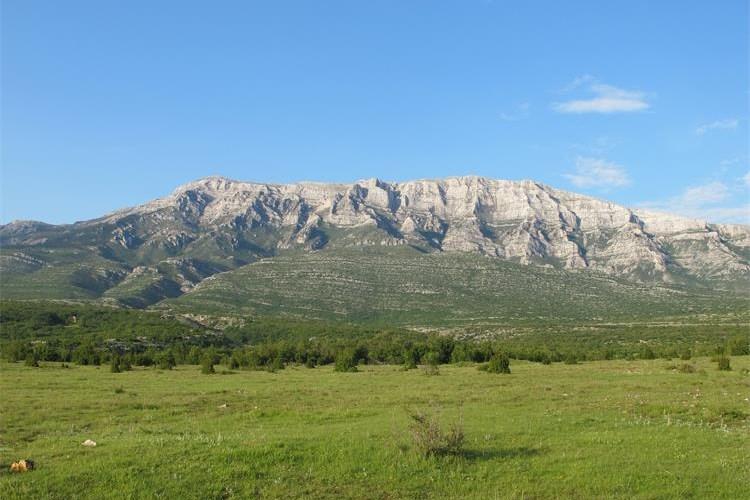 Dinara proglašena 12. parkom prirode u Republici Hrvatskoj
