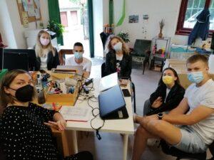 Žmergov tim spreman za razmjenu mladih u Portugalu