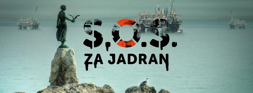 Izvor: SOS za Jadran