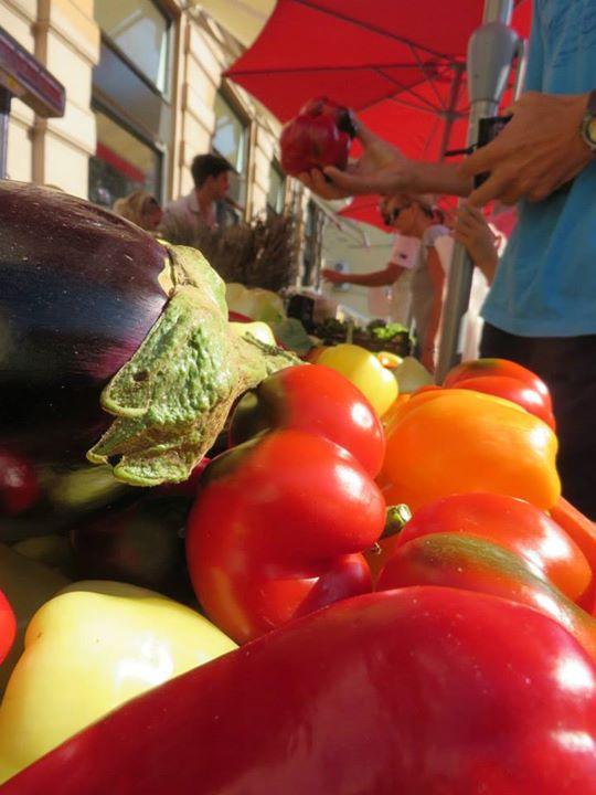 Biti vegetarijanac u Opatiji