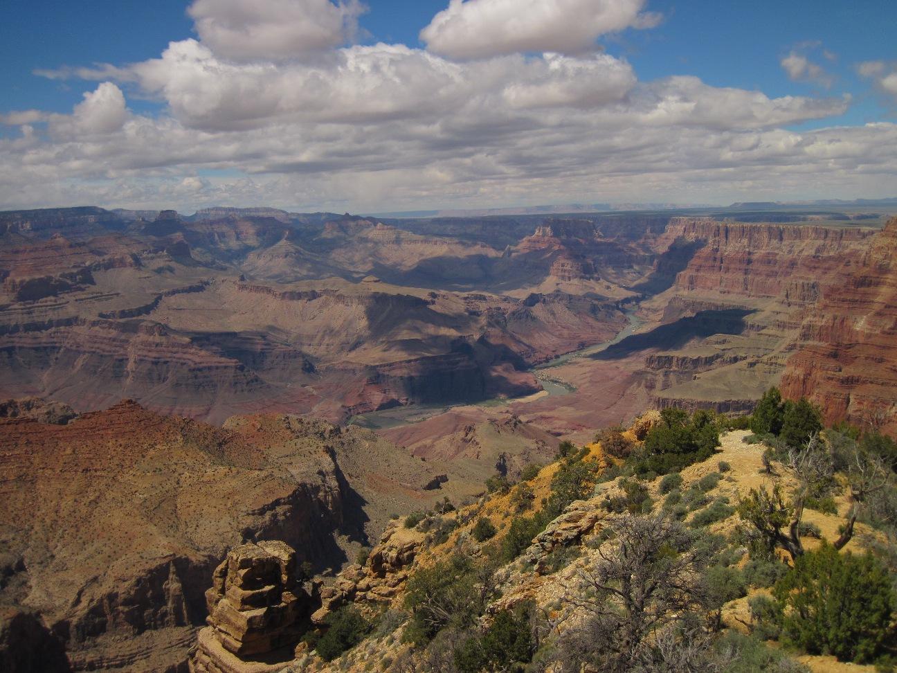 Poziv na predavanje Ivane Eterović o nacionalnim parkovima američkog jugozapada