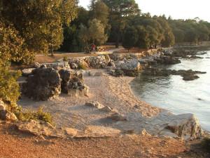 Građani ispred turizma: Park šuma Punta Corrente u Rovinju