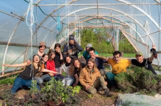 Trening za youth workere u Estoniji