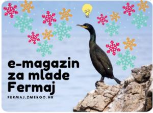 Objavljen posljednji ovogodišnji E-magazin Fermaj / br. 9