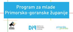 Izrađuje se Program za mlade Primorsko-goranske županije – UKLJUČI SE!