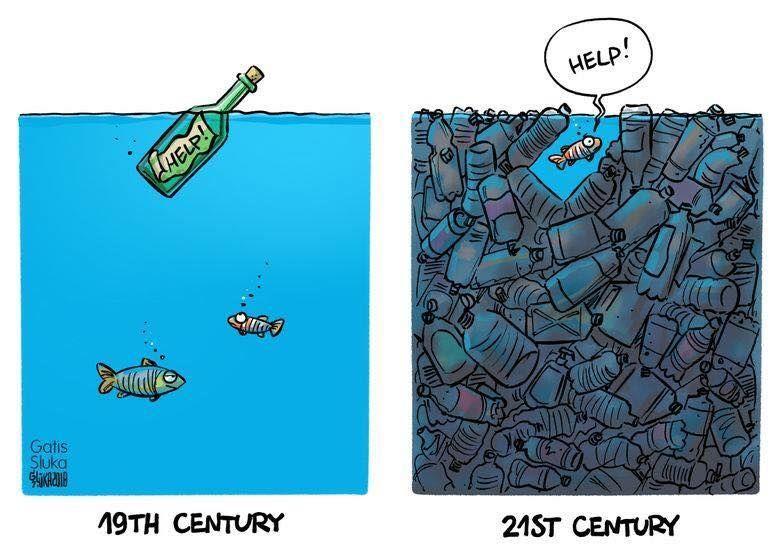 Zabrana plastike za jednokratnu upotrebu (konačno) stupila na snagu