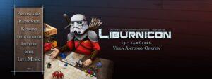 16. Liburnicon – festival znanstvene fantastike i fantastike